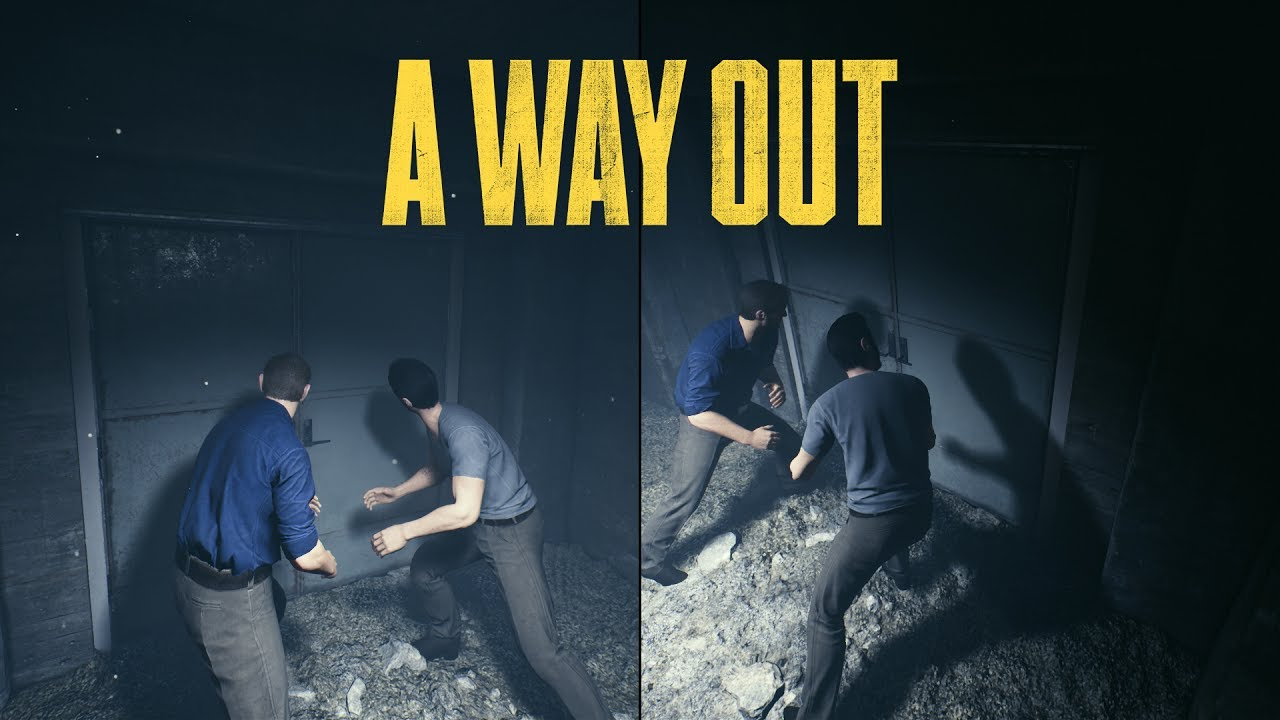 What is the way out 8